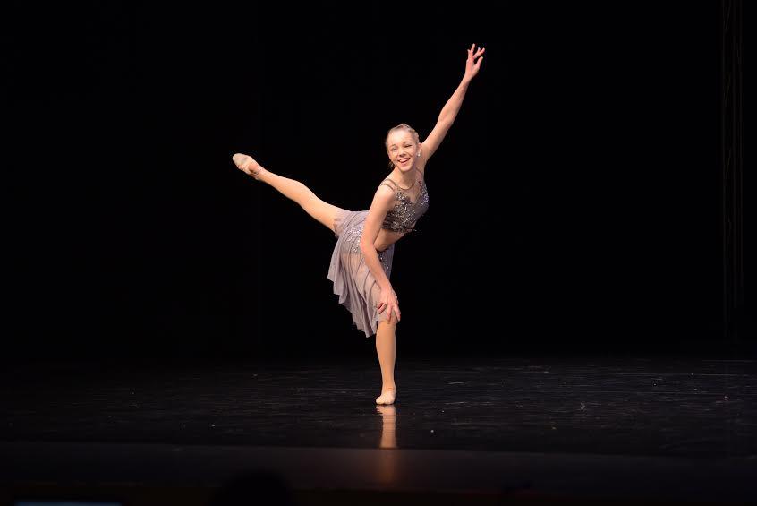 Find your JOY in DANCE!